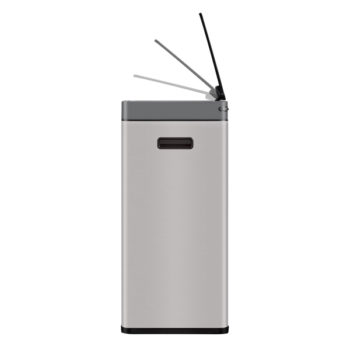 Сенсорное мусорное ведро EKO модель EK9270 (вид сбоку)