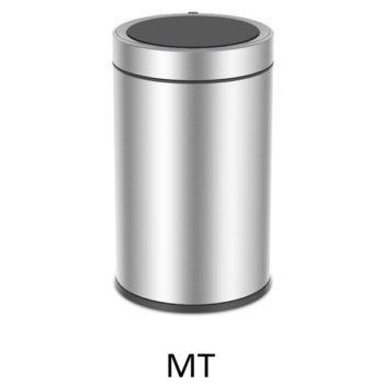 Сенсорное мусорное ведро EKO EK9286-MT (Благородная сталь)