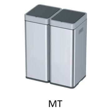Модульное сенсорное мусорное ведро EKO модель EK9270MT