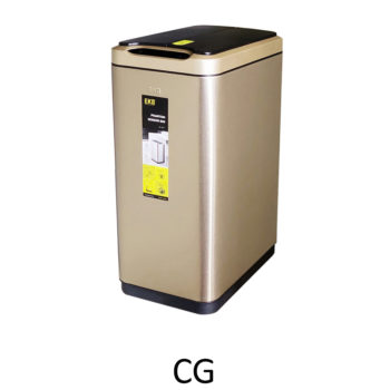 Сенсорное мусорное ведро EKO EK9277CG